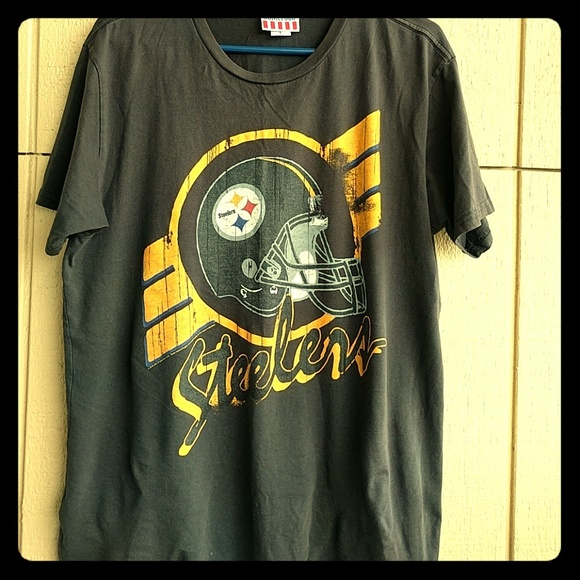 9f4ca5e03 Junk Food Clothing Other - Vintage Pittsburgh Steelers t-shirt Junk Food tee